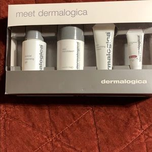 Dermalogica starter set